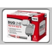 DUO LNB TWIN canal digitaal